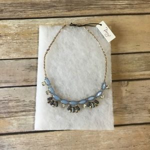 Jewelry - NWT Torie Statement Necklace